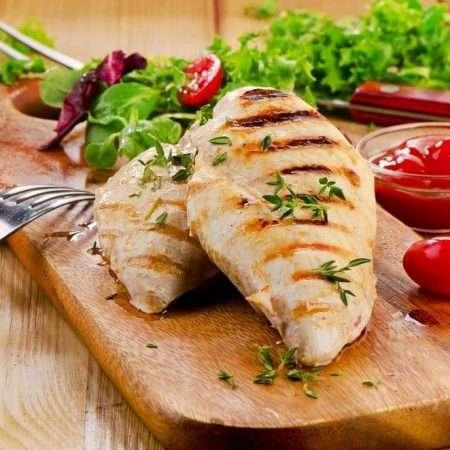 Mięso z kurczaka – fakty i mity