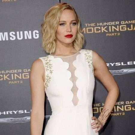 Styl Jennifer Lawrence