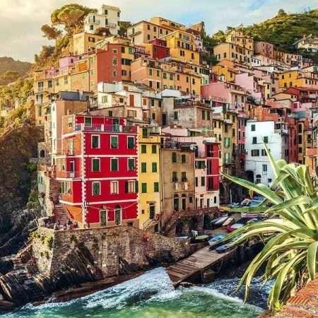 5 włoskich miasteczek, w których zakochasz się na zabój