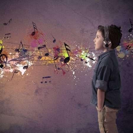 Poranki animowane z perkusją na żywo