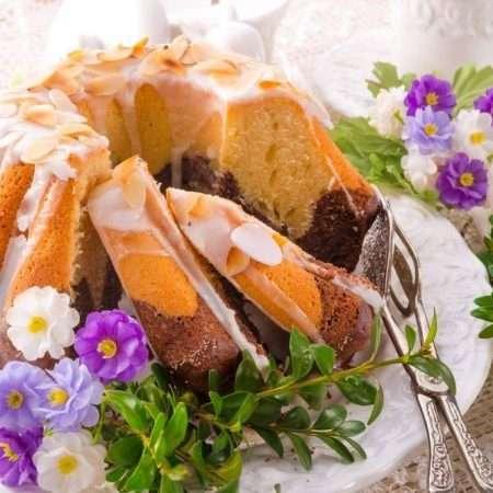 Tradycja pieczenia domowych ciast