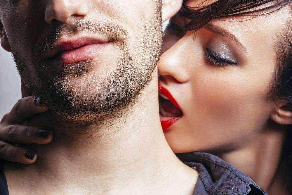 całowanie