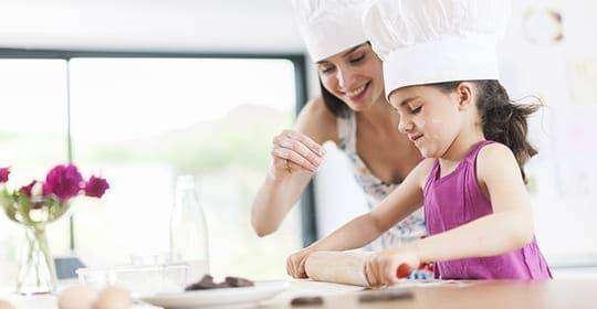 Velvet dla Chef Juniorów