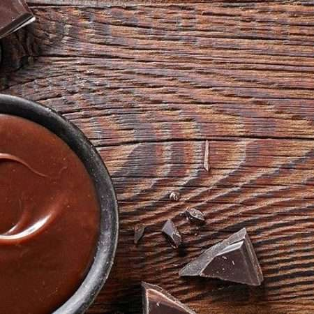 Czekoladowo-kawowe desery