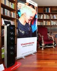 Thomson friendly technology Days