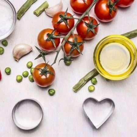 Miłość i kalorie