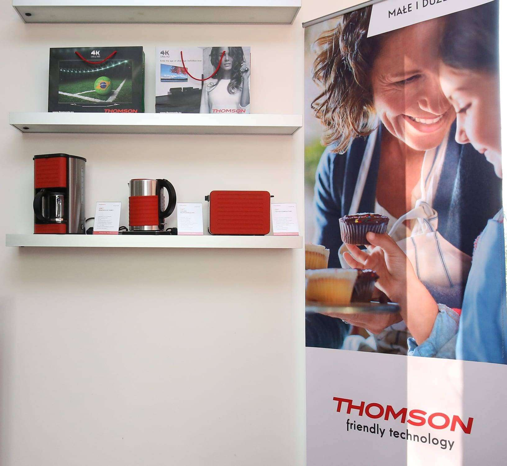 Thomson w twoim domu