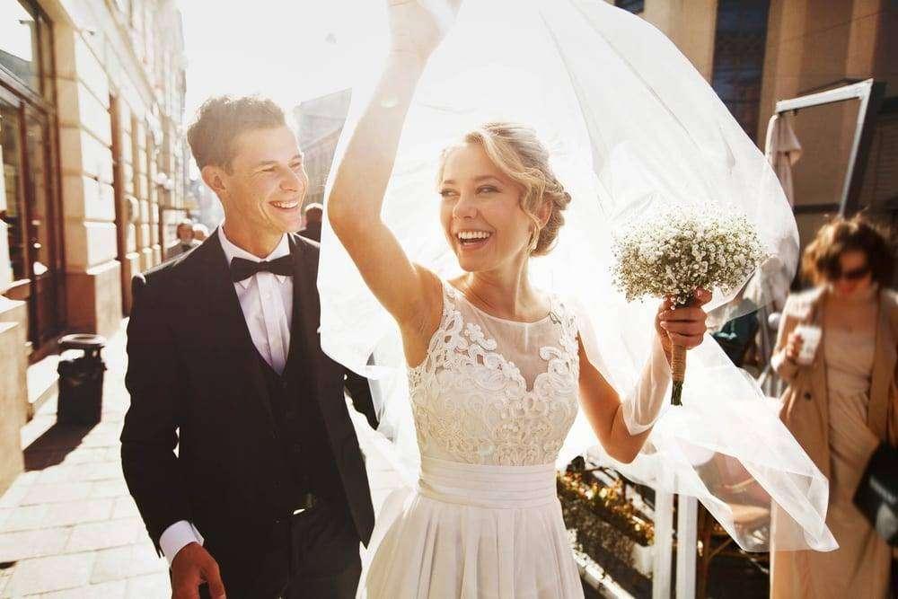 Kosztowny ślub i związek