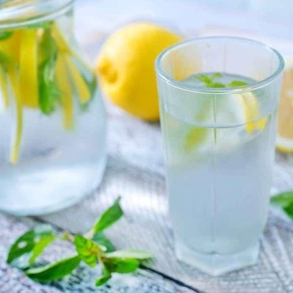 woda i metabolizm
