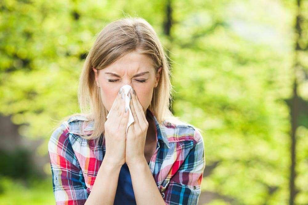 Alergia czy astma