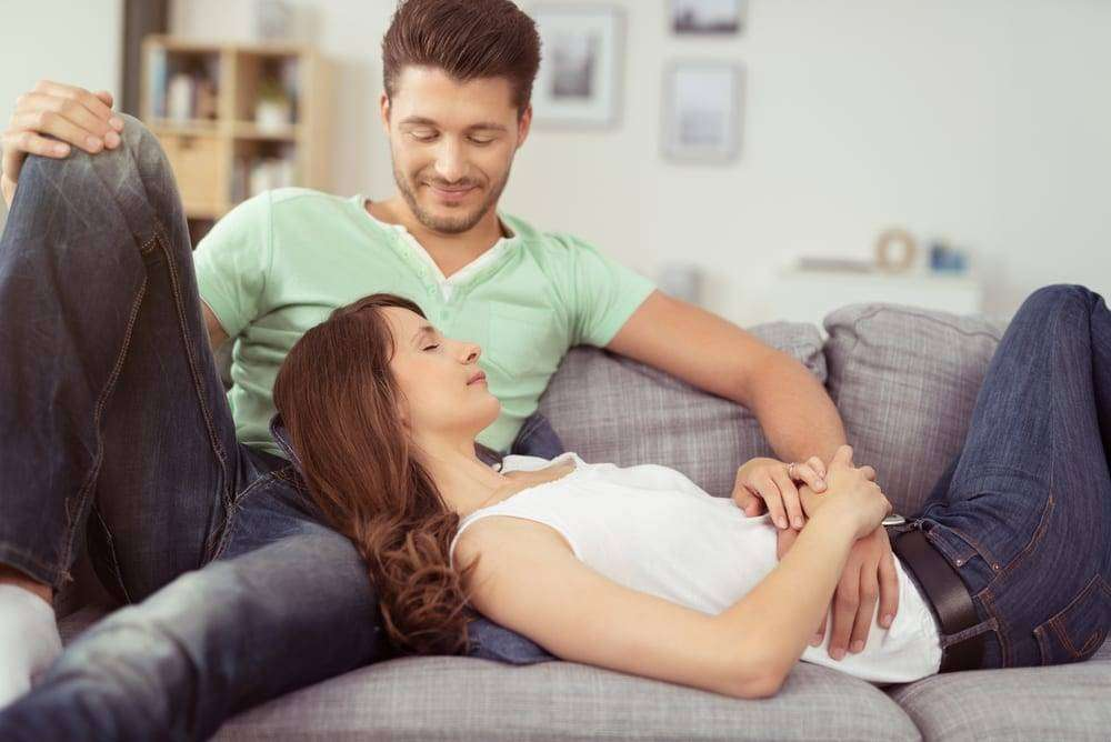 Filmy a szczęście małżeńskie