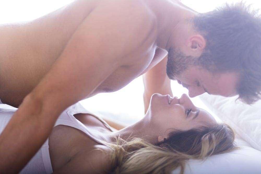 Seks w życiu mężczyzny