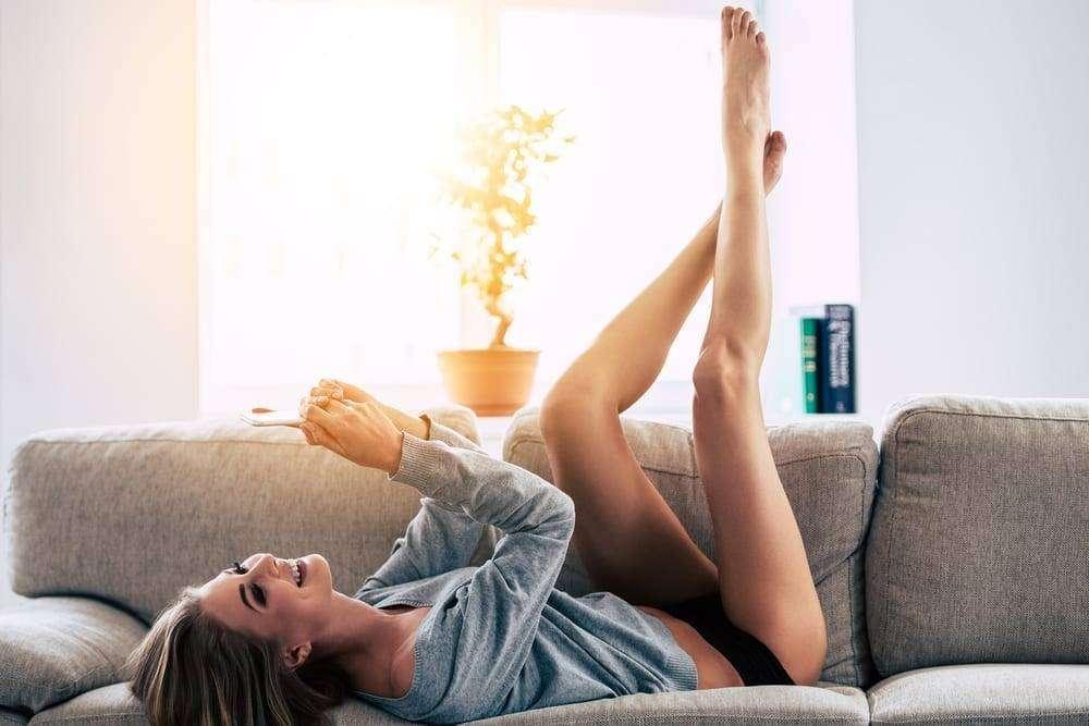 Chciałabyś mieć ładniejsze nogi