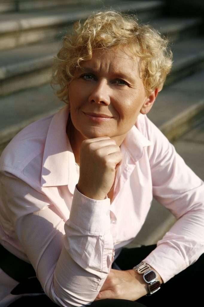 Katarzyna Bukol-Krawczyk lekarz
