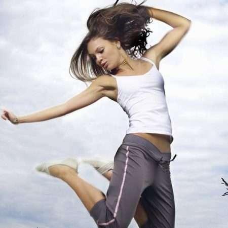 Ile ruchu potrzebujesz?