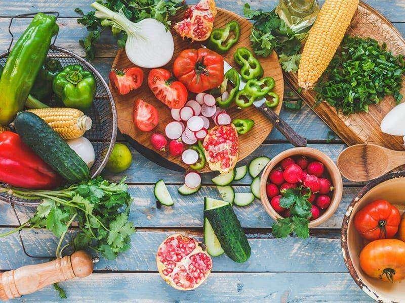 jak jesc zdrowiej