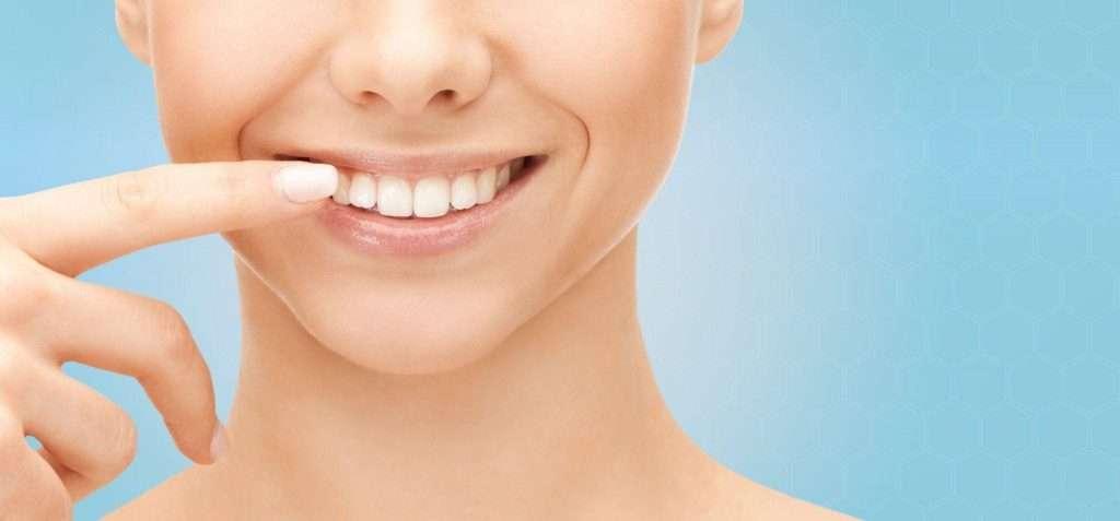 wrażliwe zęby