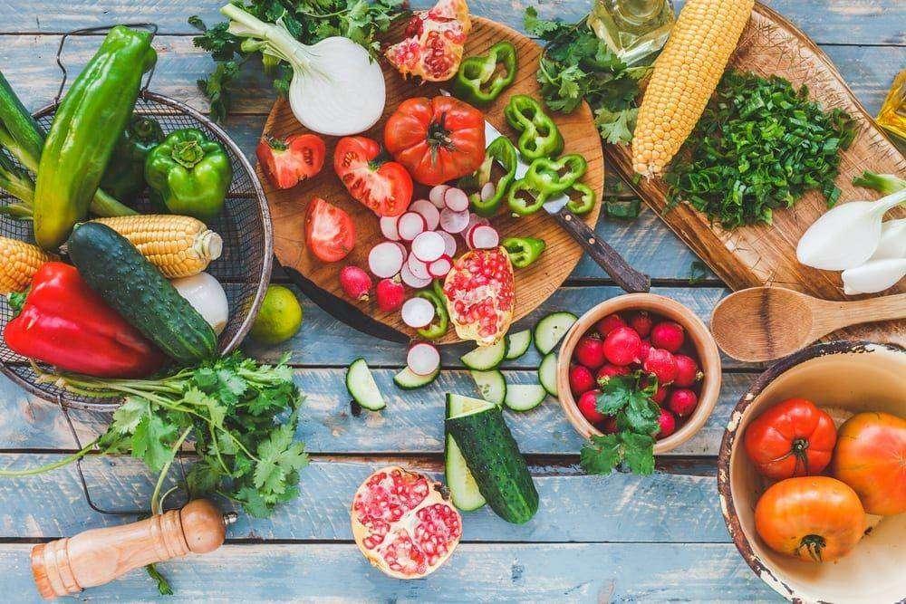 Jak jeść zdrowiej?