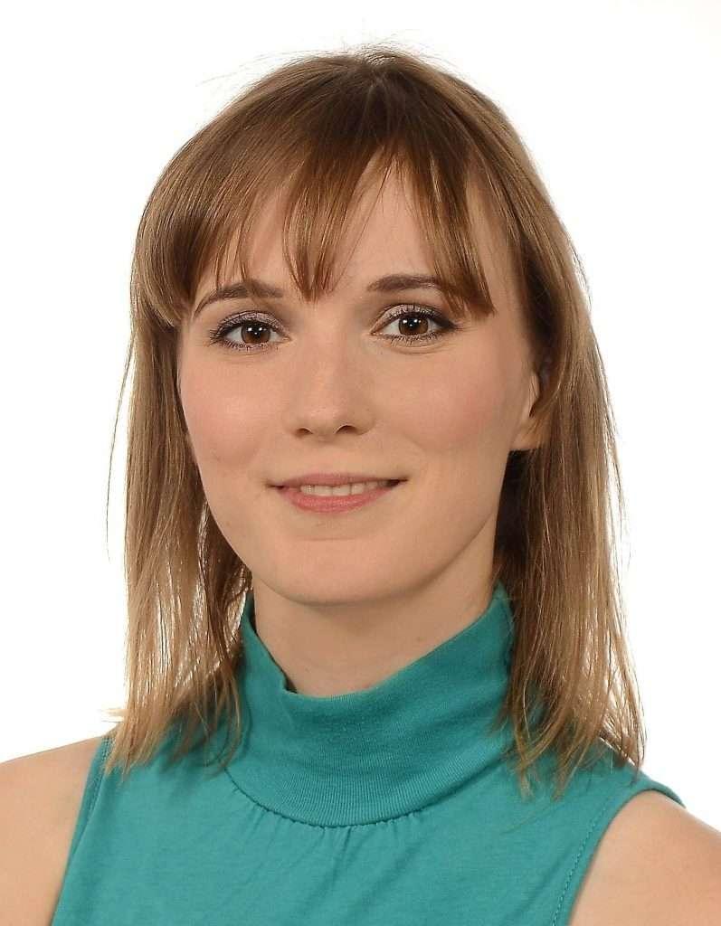 Magdalena Miszczyk