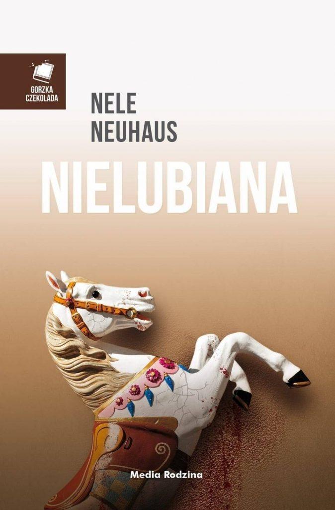 """""""Nielubiana"""" Nele Nauhaus"""