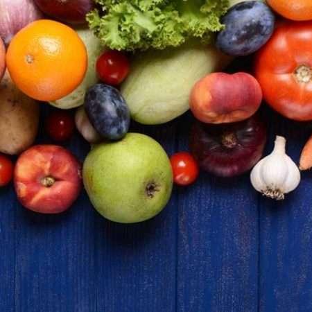 Myj warzywa i owoce!