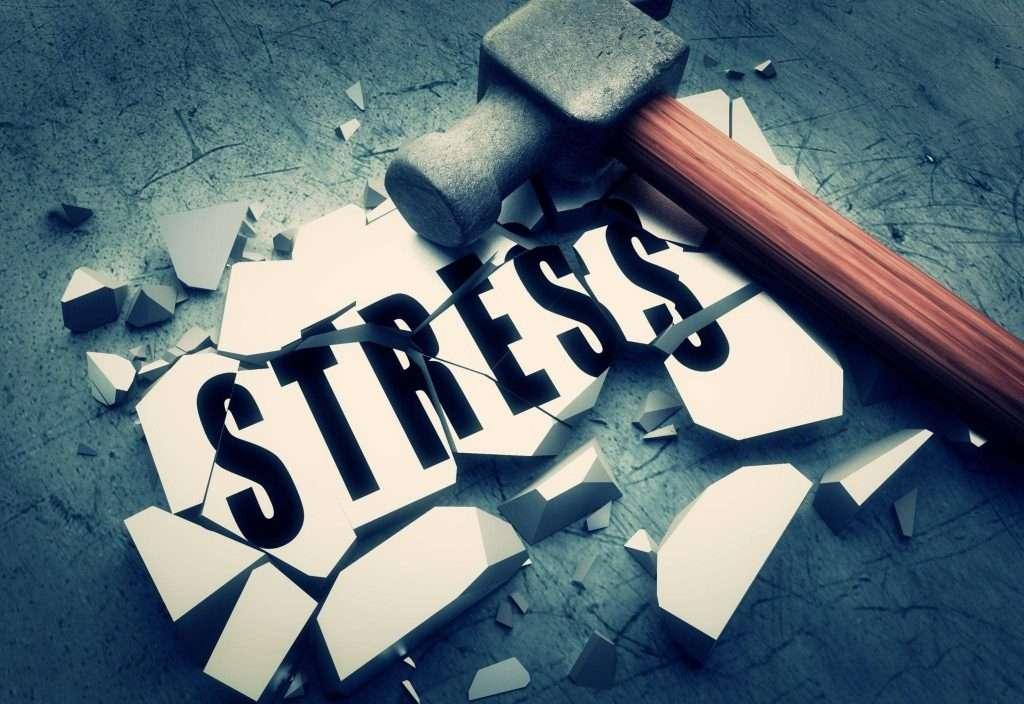 Nie lekceważ stresu