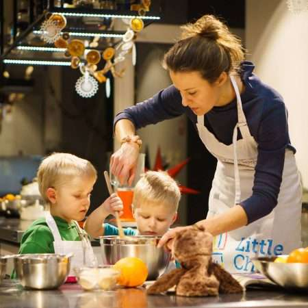 Little Chef – szkoła z misją
