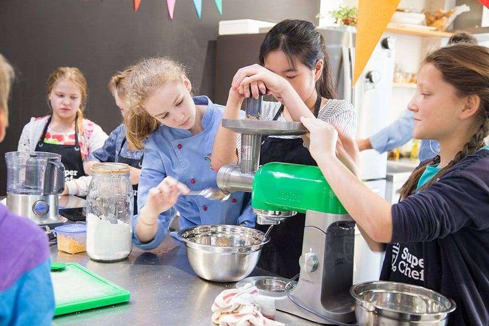 Little Chef - szkoła z misją