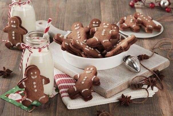 Nutella i słodkie wypieki
