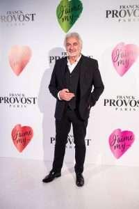 Droga do sukcesu Franka Provost