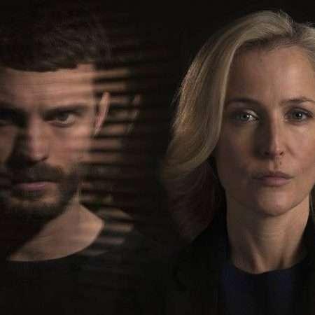 Upadek, czyli Scully bez Muldera