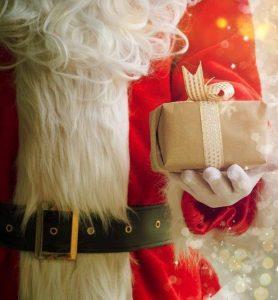 Czy Święty Mikołaj istnieje?