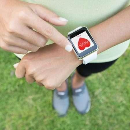 Zegarek zmieniający życie