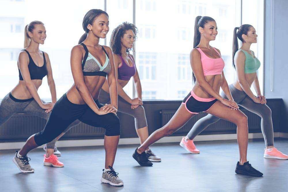 Zasady efektywnych treningów