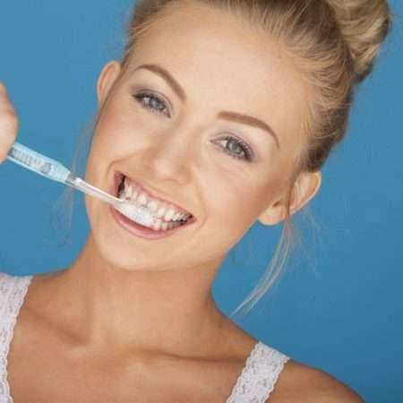 Czy dobrze myjesz zęby?