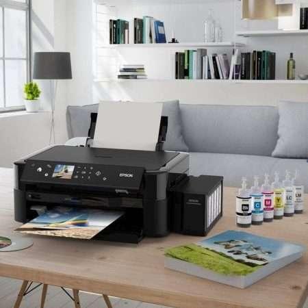 Zabezpieczony: Jaką drukarkę wybrać?