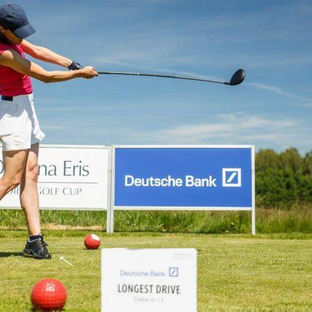 Dr Irena Eris Ladies' Golf Cup po raz kolejny!