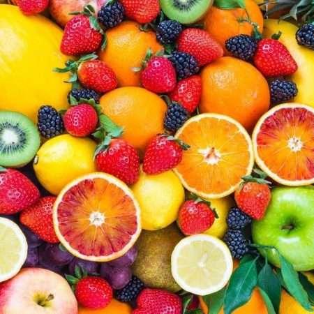Koloroterapia w diecie