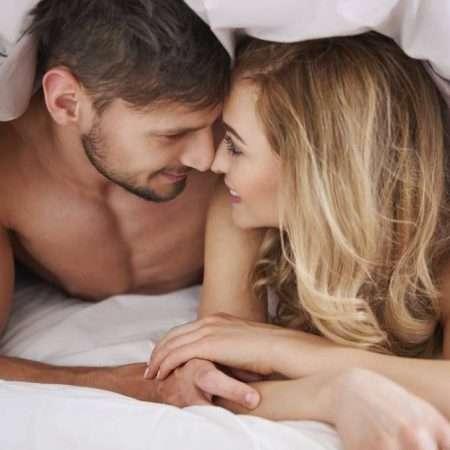 Nuda w łóżku? Zmień to!