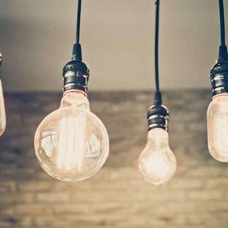 Jak wybrać lampki do ogrodu?