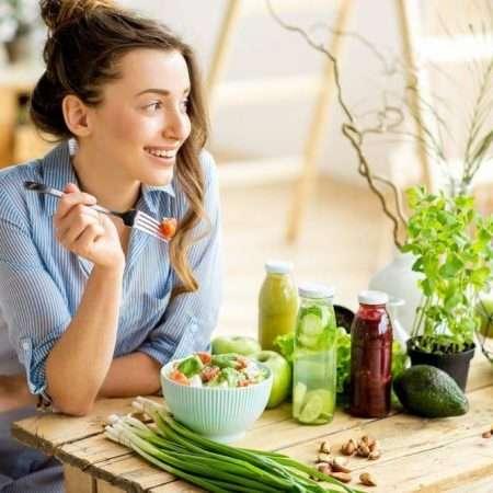 Jedz i walcz z depresją