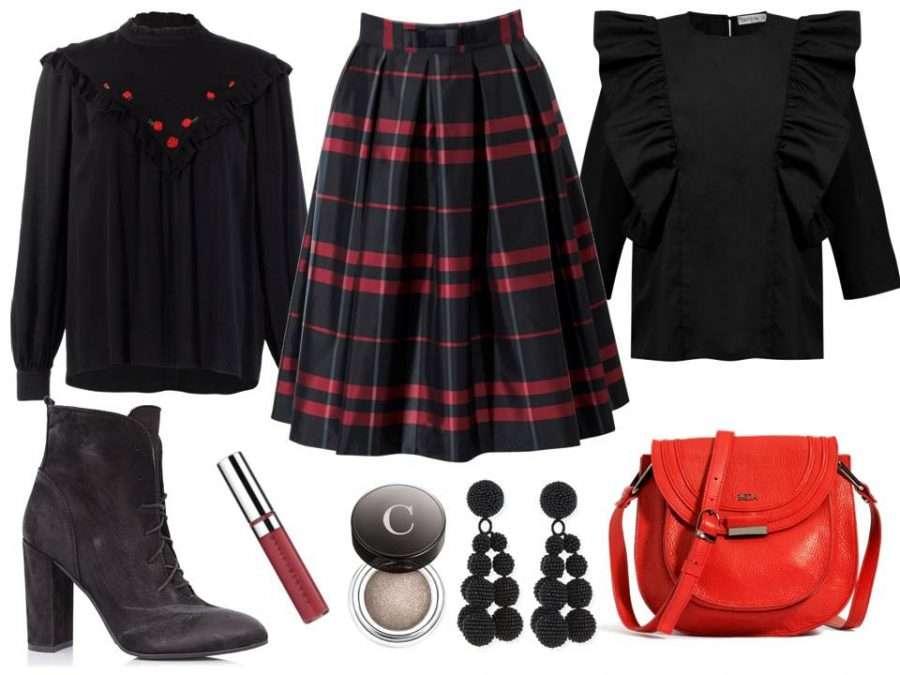 Folkowa moda