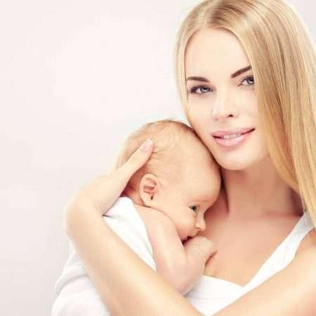 Miejsca intymne po porodzie
