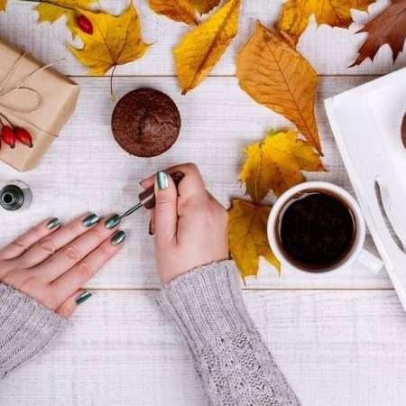 Manicure – nowe trendy