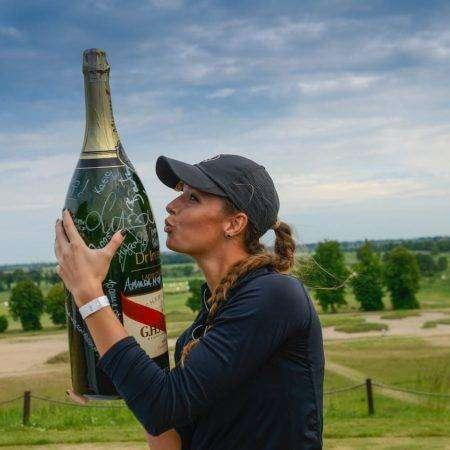 Dr Irena Eris Ladies' Golf Cup – już po raz dwunasty