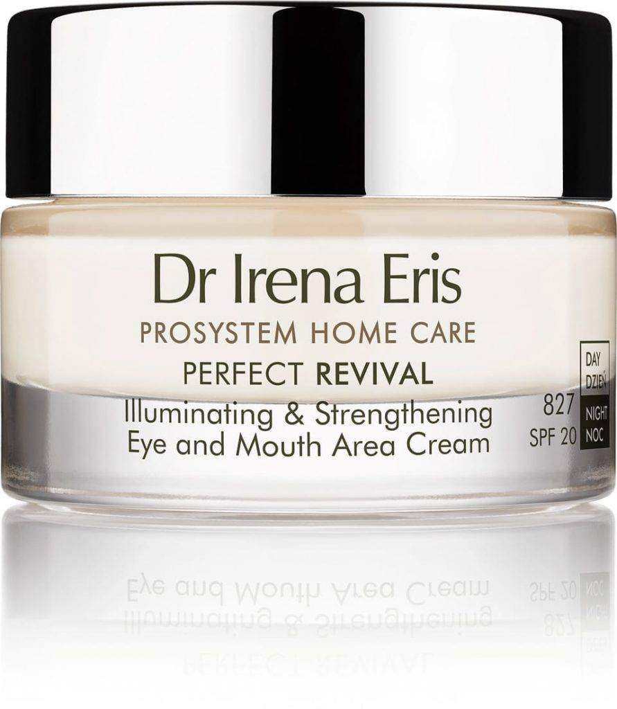 Dr Irena Eris Prosystem Home Care Perfect Revival