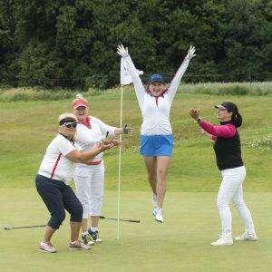 Dr Irena Eris Ladies Golf Cup