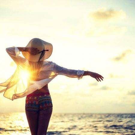 Czy odchudzać się latem?