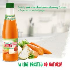 sok marchwiowo-selerowy Cymes