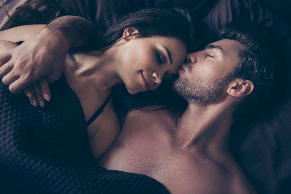 Jak długo bez seksu?